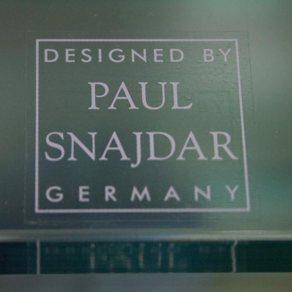 Logo Paul Snajdar
